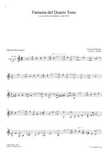 Narvaez - 3 pieces Preview